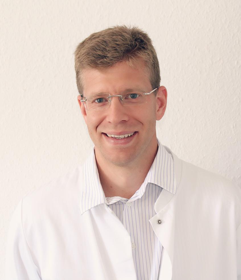 Prof. Dr. Dr. med. Christian Fingas
