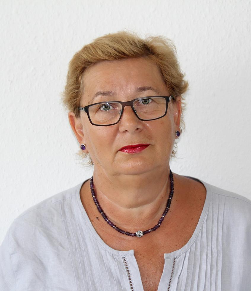 Dr. med. Marianne Vesa